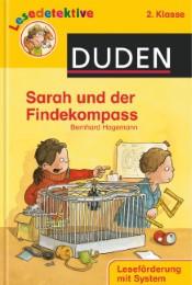 Sarah und der Findekompass