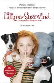 Liliane Susewind: Ein tierisches Abenteuer
