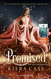Promised 2 - Die zwei Königreiche