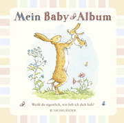 Mein Baby-Album - Weißt du eigentlich, wie lieb ich dich hab?
