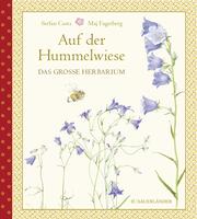 Auf der Hummelwiese - Das große Herbarium - Cover
