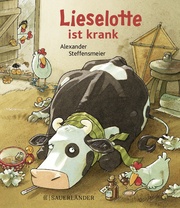 Lieselotte ist krank