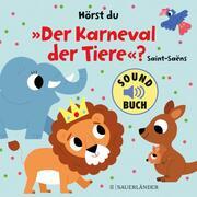 Hörst du 'Der Karneval der Tiere'?