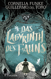 Das Labyrinth des Fauns - Cover