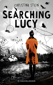 Searching Lucy - Cover