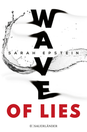 Wave of Lies - Cover