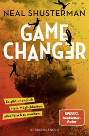 Game Changer - Es gibt unendlich viele Möglichkeiten, alles falsch zu machen - Cover