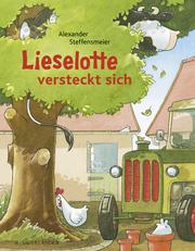 Lieselotte versteckt sich
