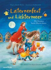 Laternenfest und Lichtermeer