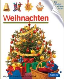 Weihnachten - Cover