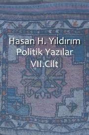 Politik Yazilar VII. Cilt