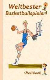 Weltbester Basketballspieler