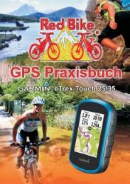 GPS Praxisbuch Garmin eTrex Touch 25/35