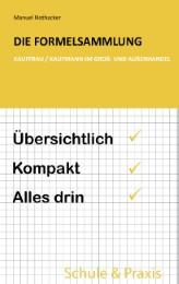 Die Formelsammlung: Kauffrau/Kaufmann im Groß- und Außenhandel