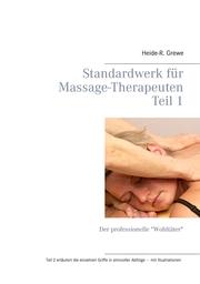 Standardwerk für Massage-Therapeuten