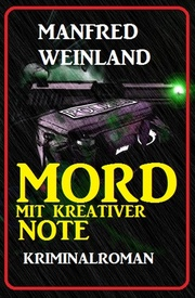Mord mit kreativer Note