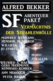 SF-Abenteuer Paket: Vermächtnis der Strahlenhölle