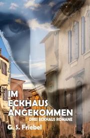 Im Eckhaus angekommen: Drei Eckhaus Romane