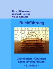 Buchführung, 8. Auflage