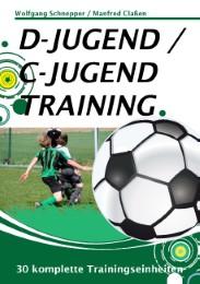 D-Jugend/C-Jugendtraining