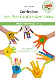 Curriculum Schulfach Glückskompetenz 2