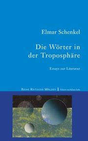 Die Wörter in der Troposphäre