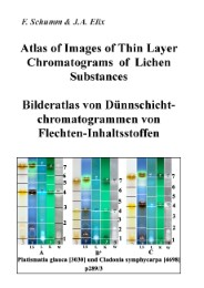 Atlas of Images of Thin Layer Chromatograms of Lichen Substances