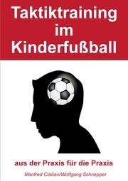 Taktiktraining im Kinderfußball