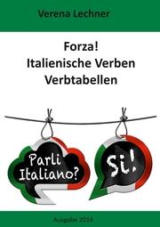 Forza! Italienische Verben