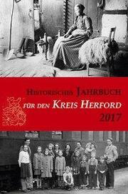 Historisches Jahrbuch für den Kreis Herford