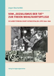 Vom 'Sozialismus der Tat' zur Freien Wohlfahrtspflege