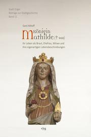 Königin Mathilde (gestorben 968)