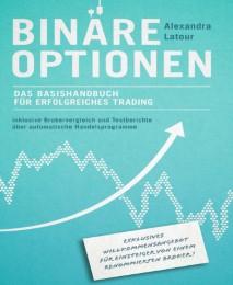 Binäre Optionen: Das Basishandbuch für erfolgreiches Trading