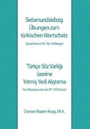 Siebenundsiebzig Übungen zum türkischen Wortschatz