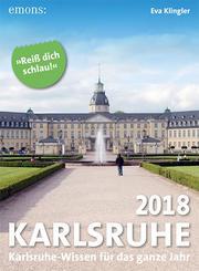 Karlsruhe 2018