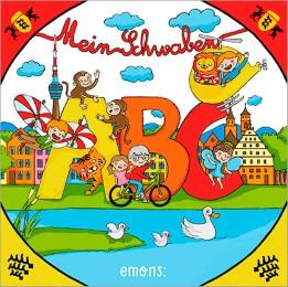 Mein Schwaben ABC - Cover