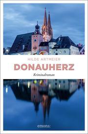 Donauherz - Cover