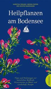 Heilpflanzen am Bodensee - Cover