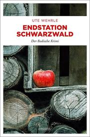 Endstation Schwarzwald - Cover