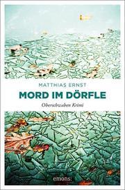 Mord im Dörfle - Cover