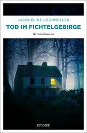 Tod im Fichtelgebirge - Cover