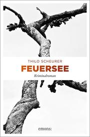 Feuersee - Cover