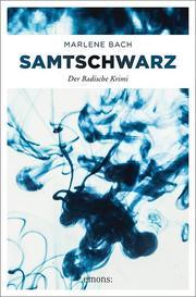 Samtschwarz - Cover