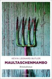 Maultaschenmambo - Cover
