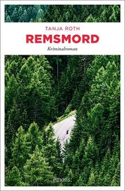 Remsmord - Cover