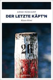 Der letzte Käpt'n - Cover