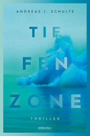 Tiefenzone - Cover