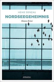Nordseegeheimnis - Cover