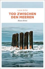 Tod zwischen den Meeren - Cover