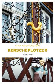 Kerscheplotzer - Cover
